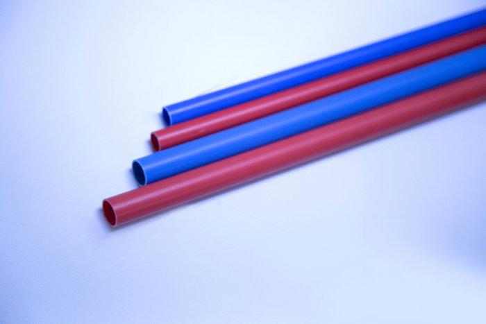 PVC-U电工套管的优越性能